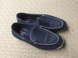 ロックポートの革靴